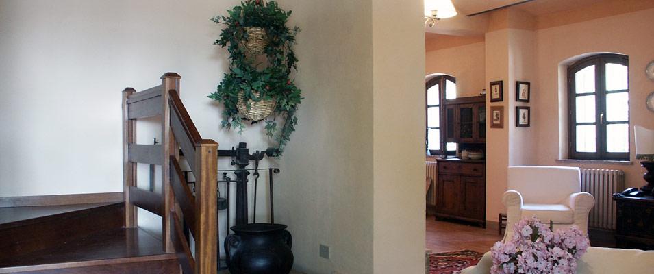 Casa Carboncella