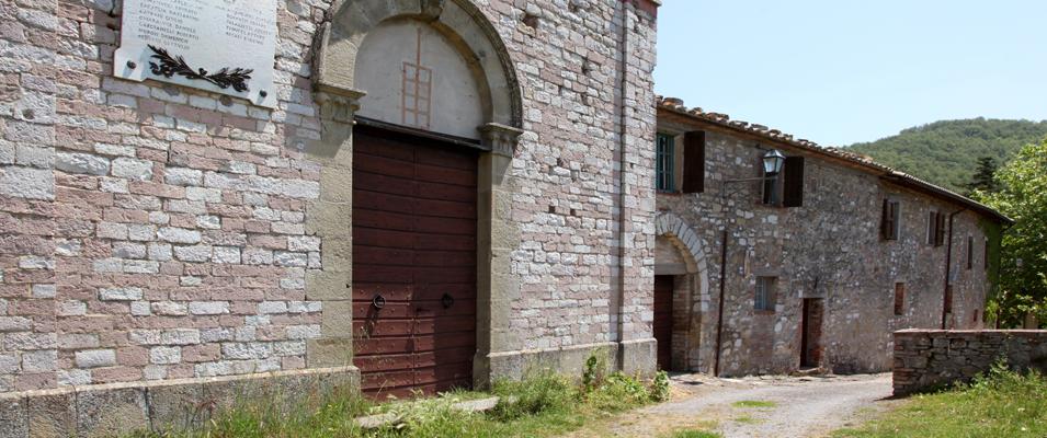 Casa Moraiolo