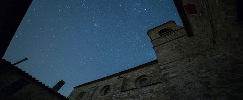San Lorenzo della Rabatta è un Hotel in Umbria certificato fra